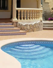 About Bahama Blue Pool Service